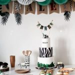 sweettable jungle